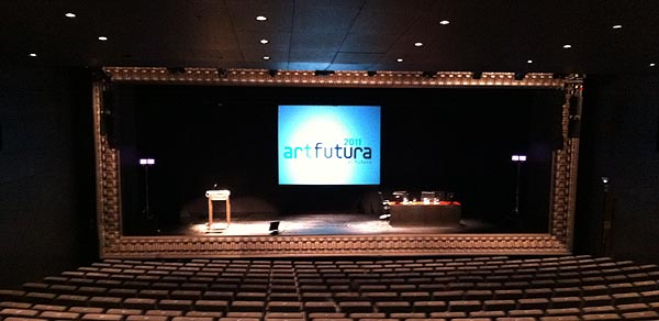 Art Futura: el pasado y el futuro del arte