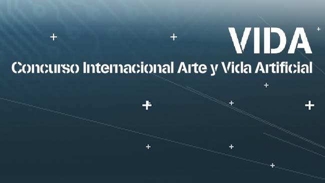 Convocatoria Premios VIDA 14.0