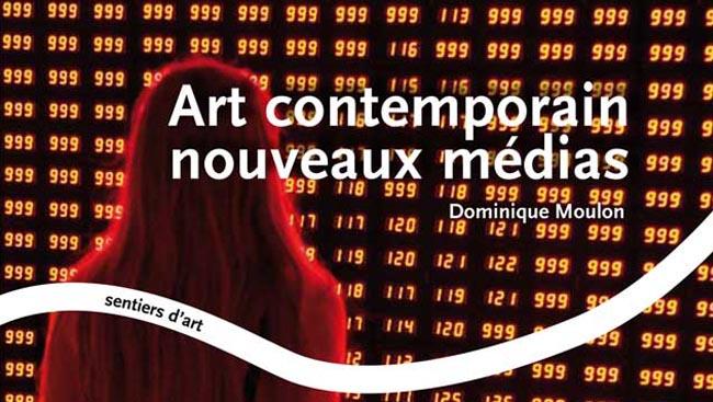 """Arte contemporáneo y """"numérique"""""""