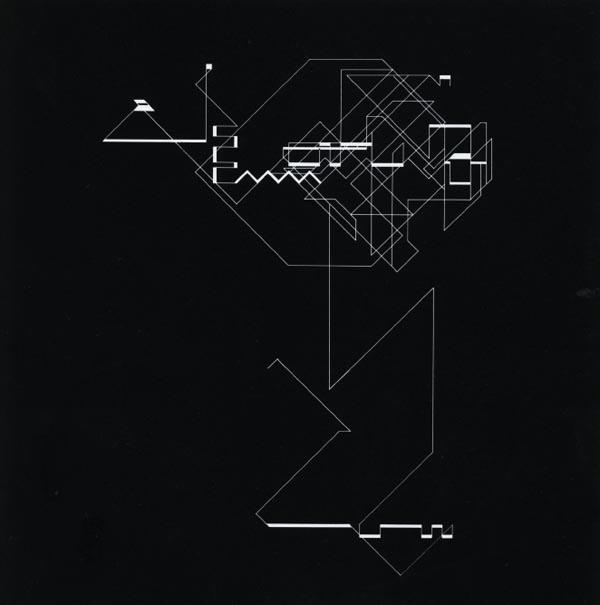 Manfred Mohr: una estética programada