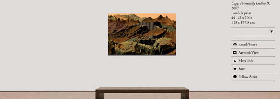 Art.sy: coleccionar arte por folcsonomía