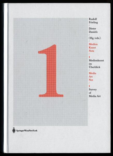 5 libros para una historia del arte y los nuevos medios