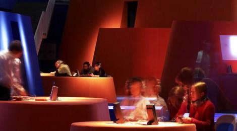Arte, cultura y nuevas tecnologías UOC-LABoral