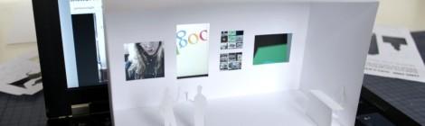 10 proyectos de net art y el cubo blanco