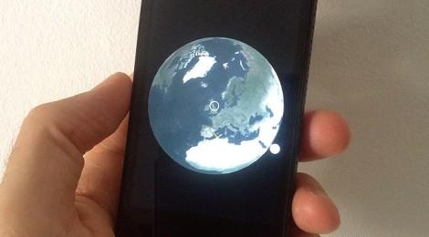 Second Moon: la órbita terrestre de un fragmento de la luna