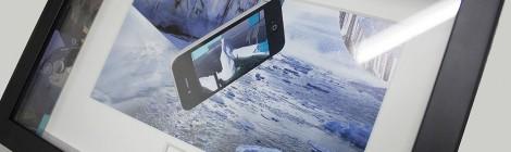Paddles ON!: el arte digital, a subasta