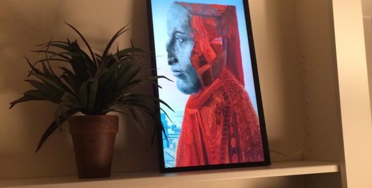 Arte digital en la era de la computación ubícua